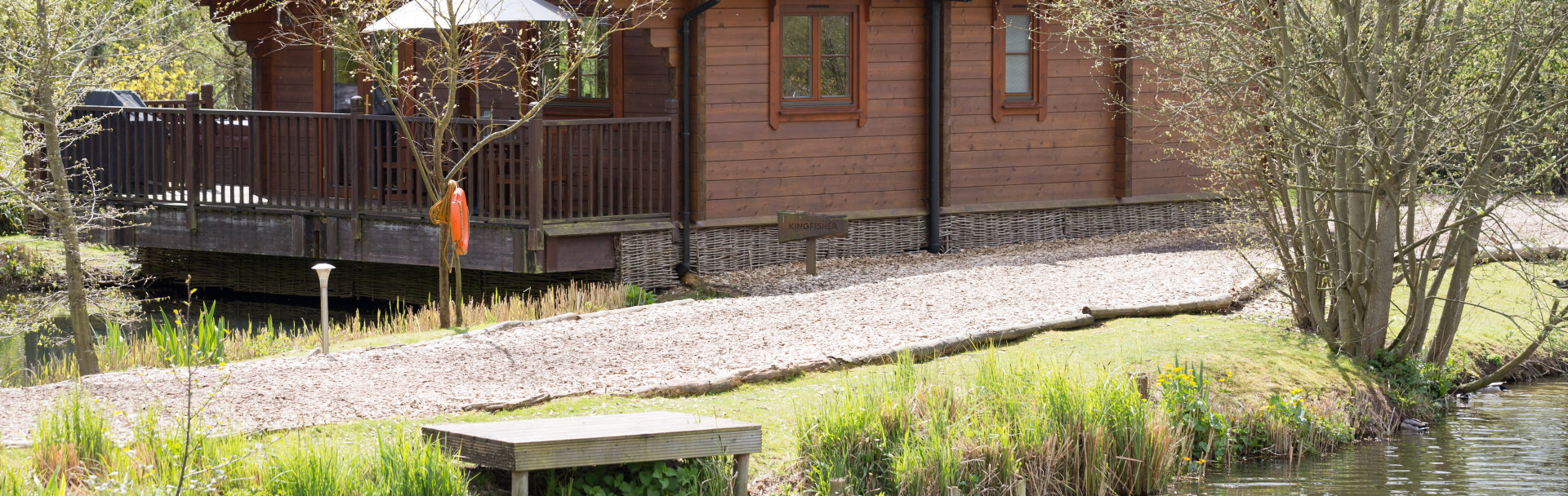 Special Offers In December At Badwell Ash Holiday Lodges